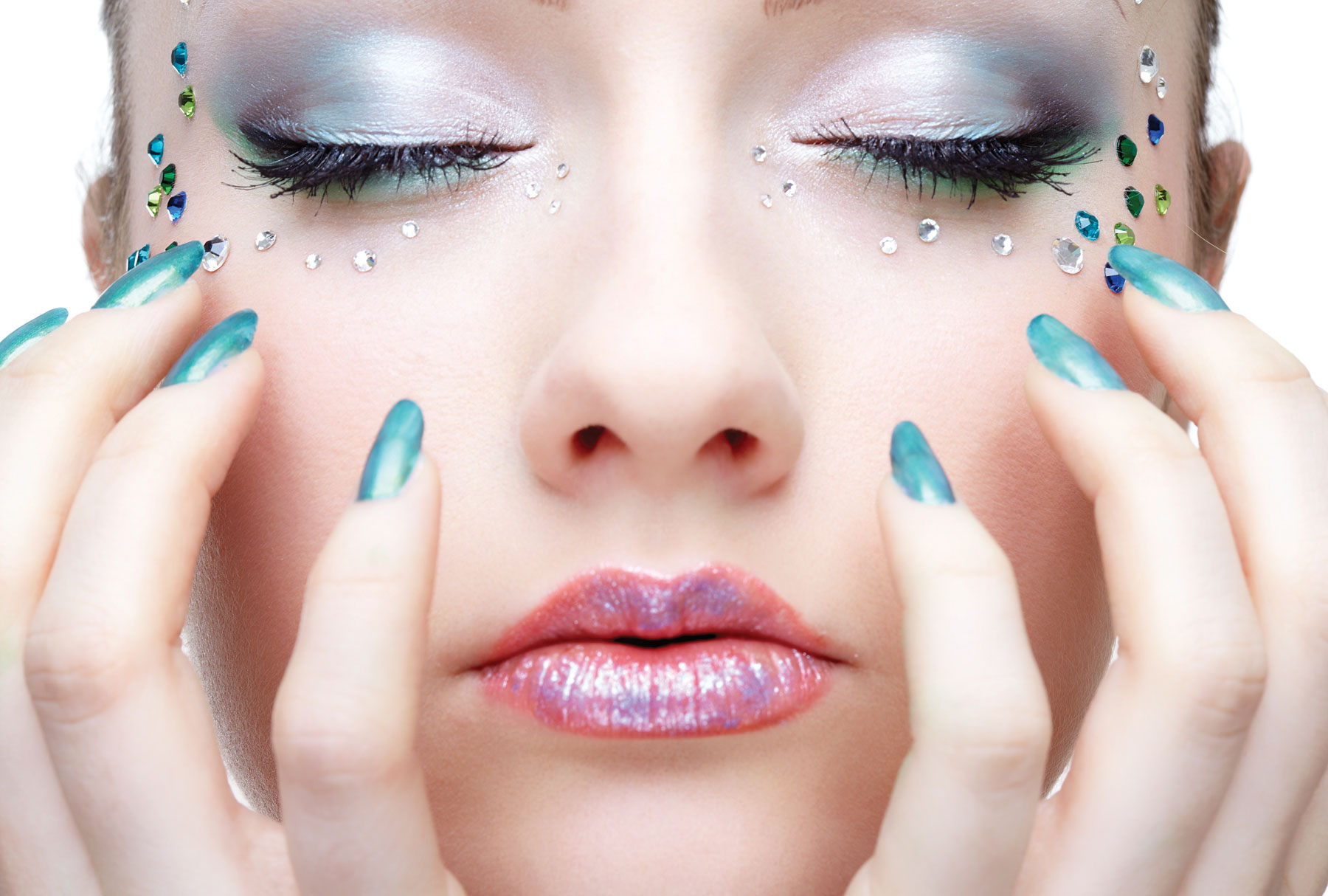 Enhancing beauty with nail art nail fashion police the prinsesfo Image collections
